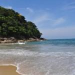 Brazil - Pauba Beach