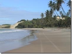 Swimming Beach - Resized