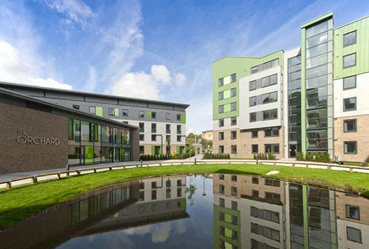 Student Property Bradford
