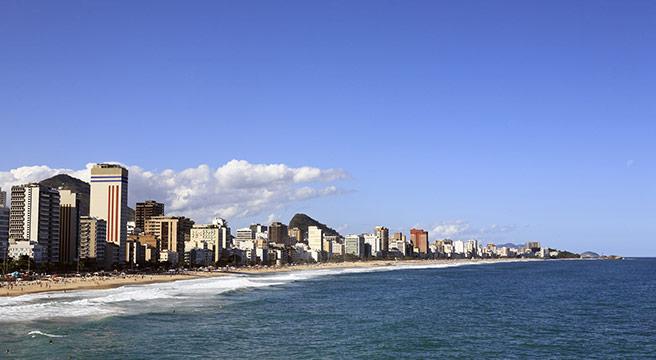 Brazil Hotel Investment