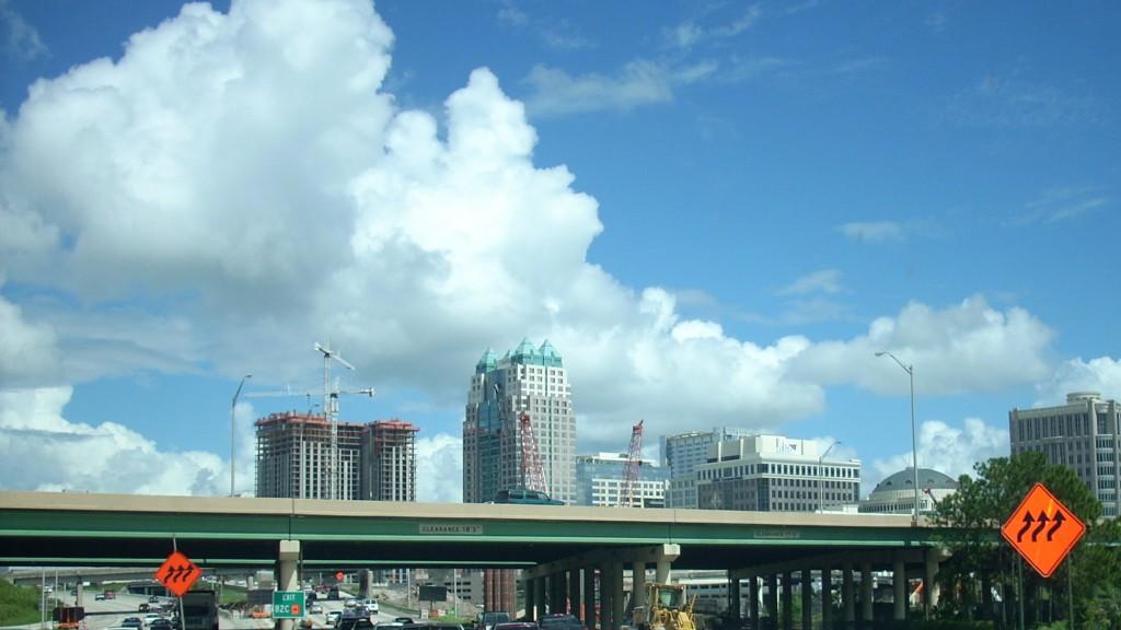 Orlando Property Prices