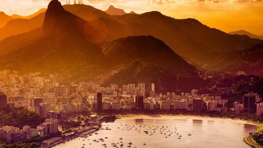 Brazil property market 2014