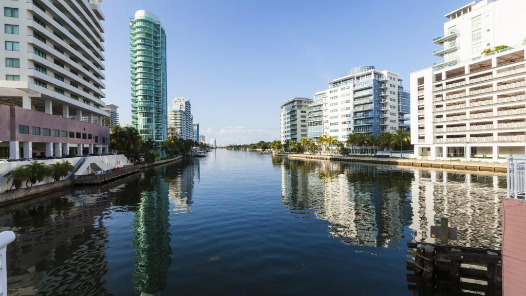 Luxury Condos Miami