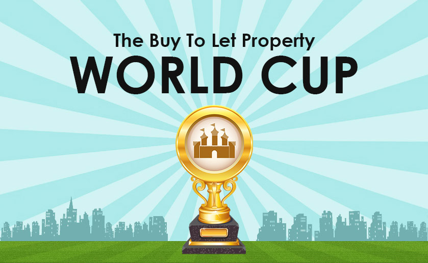 The Buy To Let Property World Cup