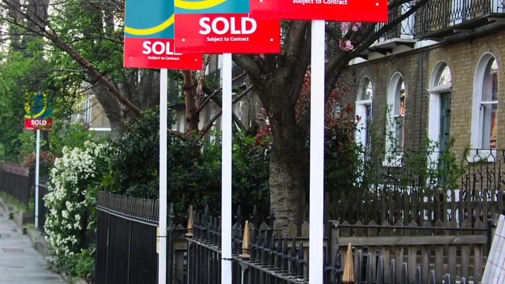 UK Property Prices 2014