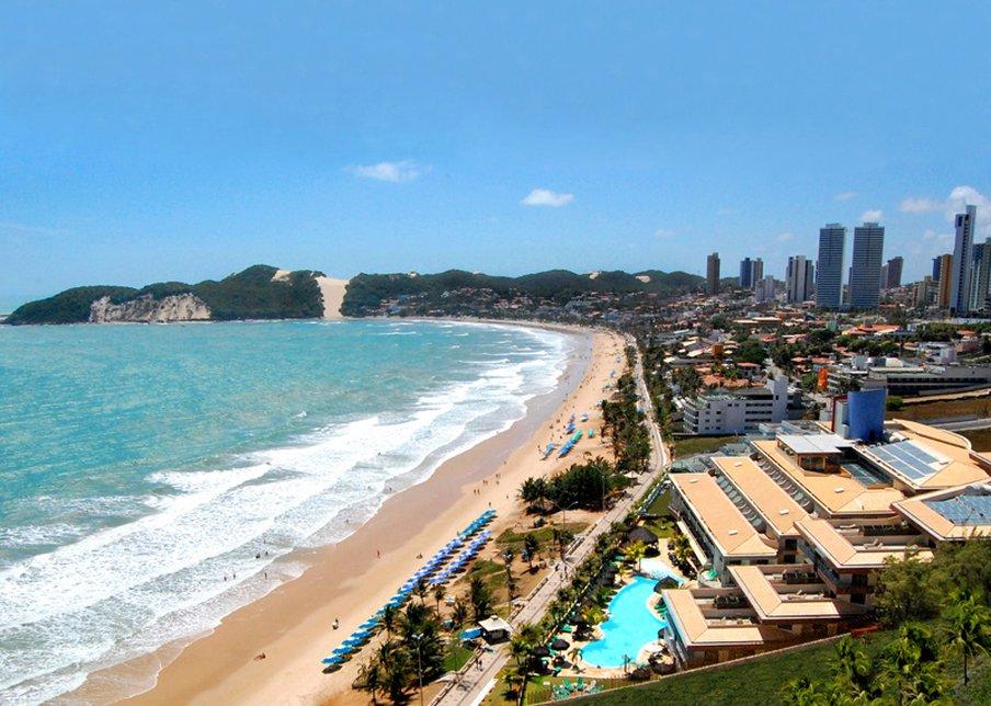 Natal in Brazil