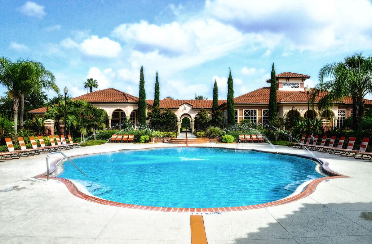 Palms Club Orlando