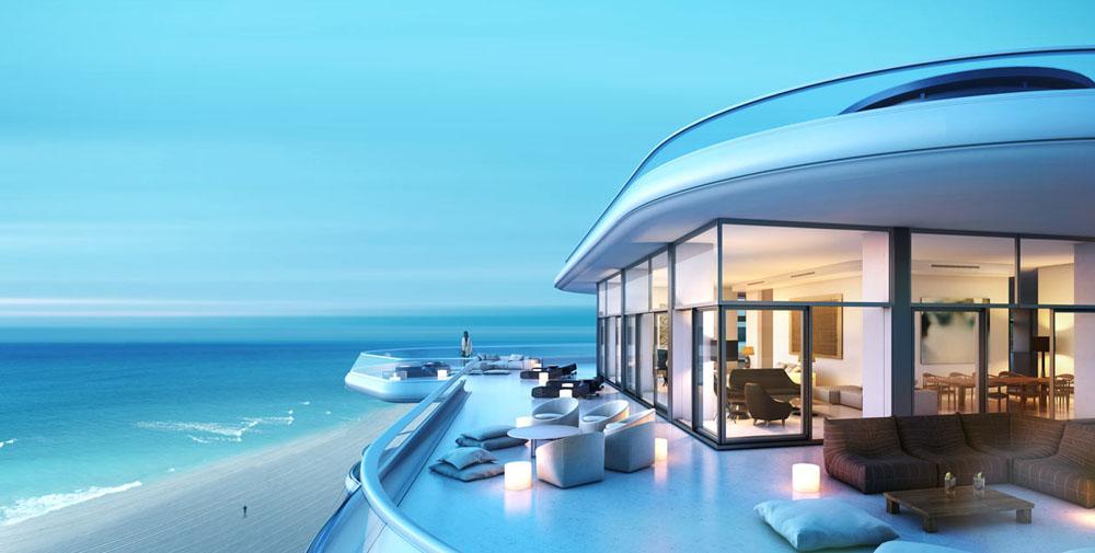 50M Miami Apartment