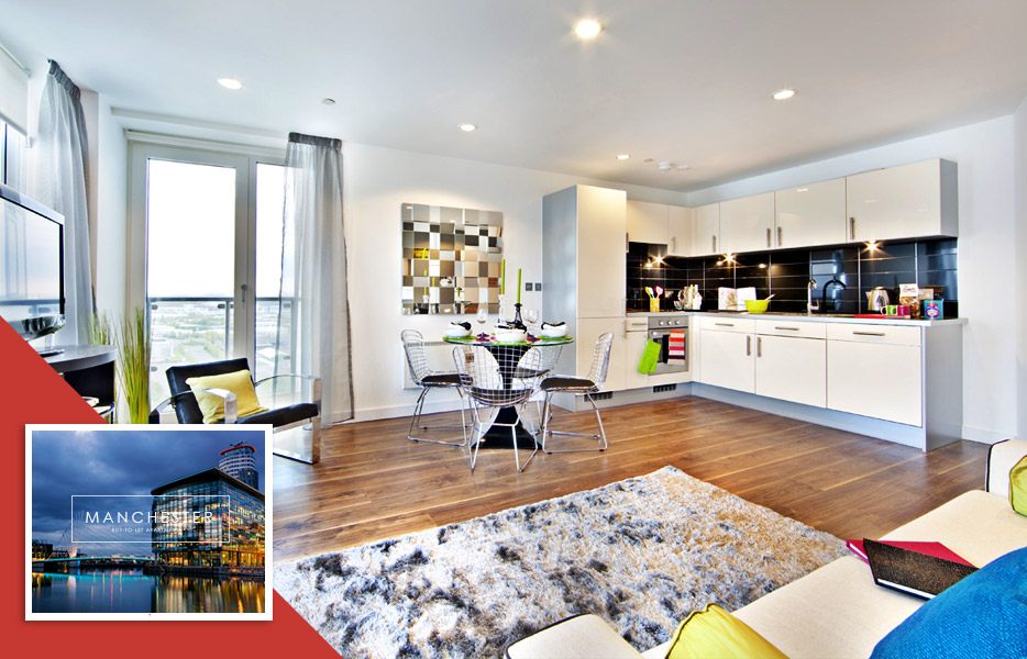 Manchester Property Investment City Centre Buy To Let Apartments